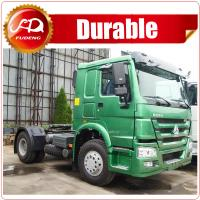 Cheap Hot Sell !!! Sinotruk Howo tractor truck/howo tractor truck wholesale