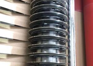 Cheap Paper Cutting High Speed SKD-11 Circular Slitter Blades wholesale