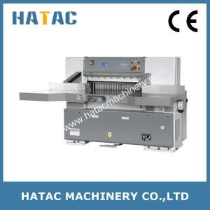China Automatic Paper Cutting Machinery,Sheet to Sheet Converter Machine,Paper Cutting Machine on sale