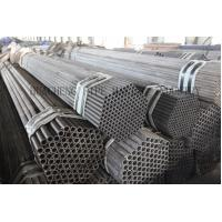 Cheap Alloy Steel Seamless Metal Tubes Circular 0.8 mm - 15 mm Thickness wholesale