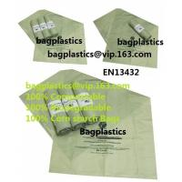 Quality BIO BAGS, COMPOSTABLE SACKS, oxo-biodegradable bag, Oxo biodegradable garbage for sale