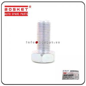 Cheap 0208514300 0208014300 Bracket To Frame Bolt For ISUZU CXZ CYZ 0-20851430-0 0-20801430-0 wholesale