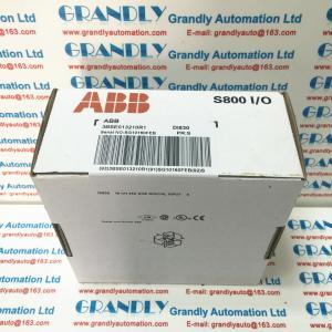 Supply New ABB 3BSE013210R1 Digital Input Module DI830 - grandlyauto@hotmail.com