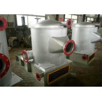 Cheap Slot Type Outflow Pressure Screen For Waste Paper Pulp Cleaning System wholesale