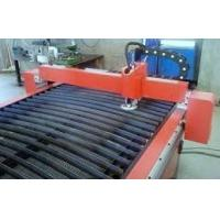 China High precision CNC plasma cutting machine on sale