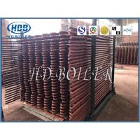 Buy cheap High Temperature Superheater and Reheater Steel Tubes For Utility / Power from wholesalers