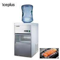 Cheap Big Daily Capacity Bullet Ice Machine High Efficiency Fast Ice Making wholesale