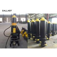 Cheap High Pressing Force Single Acting Hydraulic Cylinder With CE Certification wholesale