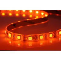 Cheap Battery Powered Waterproof LED Light Strip , SMD5050 Flexible Led Strip Lighting wholesale