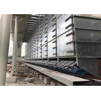 Cheap ISO9001 Customized Hot Dip Galvanizing Line With Iron Steel / Aluminium wholesale