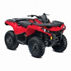 Cheap Can-Am Outlander 800R Kazuma ATV, ATV Winch, ATV Wheels, ATV Motorcycle, Chinese ATV, Refurbished wholesale