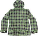 Buy cheap Colorful 100% cotton Woven china kids hoodies Plaid Shirt suppliers with high from wholesalers