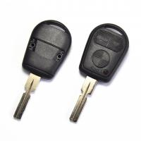Cheap BMW Transponder Shell 3-buttons 4 Track (with Plastic Mat) Transponder Keys wholesale
