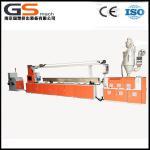 Cheap ABS PLA 3D Printer Filament Extruder +/-0.03mm Tolerance PLC Auto Controling System wholesale