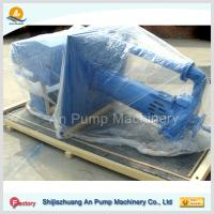 Cheap China Manufacturer Vertical Centrifugal Slurry Pump wholesale