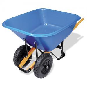 Buy cheap Three wheel wheelbarrow WB3500 from wholesalers