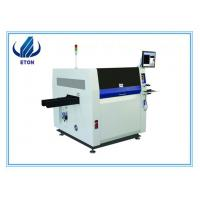 Cheap Full - Automatic LED SMT Stencil Printer Machine Stainless Steel PC Control ET-F400 wholesale