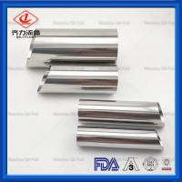 Cheap High Strength Stainless Steel Sanitary Tubing DIN SMS ISO Standard Approved wholesale