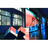 Buy cheap SMD 3 IN 1 RGB P6 P8 P10 Indoor Full Color Led Billboard Display for advertising from wholesalers