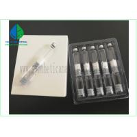 Cheap 97% Purity Hgh 36iu Water Pen Growth Hormone Injection White Lyophilized Powder wholesale