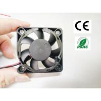 Cheap Lower noise 6000RPM DC Axial Fans 5V 12V 24V 50 x 50 x15 mm CE ROHS approved wholesale