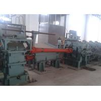 Cheap 1600KW 3000mm Hole Punching Machine Ф50 - Ф300 Mm , ZDY710 High Precision Roll Mill wholesale