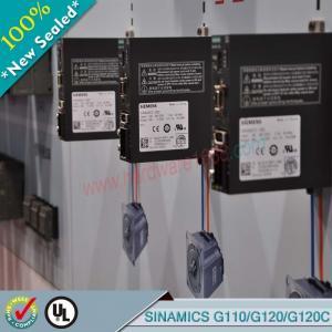 Cheap SIEMENS SINAMICSG110/G120/G120C 6SL3211-0KB12-5UB1/ 6SL32110KB125UB1 wholesale