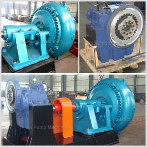 Cheap single stage river iron ore sand gravel pump wholesale