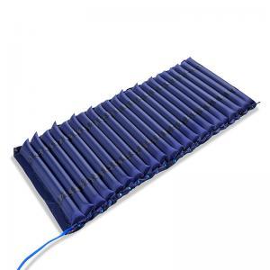 Cheap 18.5 X 11.0 X 8.5cm Medical Air Mattress , Low Loss Alternating Pressure Air Mattress wholesale