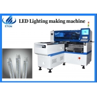 Cheap 30 Feeders 40000 Cph Smt Mounting Machine For Led Tube wholesale