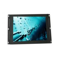 Cheap 8 inch  Open Frame LCD Monitor , Multi-function HDMI / VGA / AV wholesale