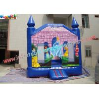Cheap Home use or Commercial Princess Bouncy Castles Inflatable,Blow up Jumping Castles for Kids wholesale