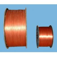 Cheap Popular Round Enameled Aluminium Round Wire / EAL with high Tensile strength wholesale