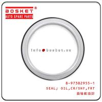 Cheap Front Crankshaft Oil Seal Japanese Truck Parts 8-97382955-1 8973829551 For Isuzu  4HK1 XYB wholesale