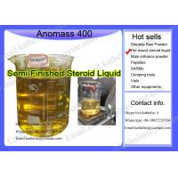 Cheap Steroid Hormone Injection Gear Anomass 400 Semi Finished Oil For Bodybuilding wholesale