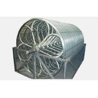 Cheap Drum grid paper machine/ cylinder mould  for paper making machine or paper mills wholesale