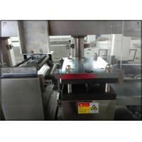 Cheap Plastic High Speed Blister Packing Machine For Food Blister Packing Industry wholesale