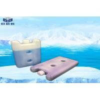 Cheap Effective Storage Cold Chain Packaging 400ml 0 Degree Ice Box Cooling Ice Brick wholesale