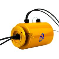 Cheap Military Electrical Slip Ring With High Precision And High Reliability For Target Acquisition Systems wholesale
