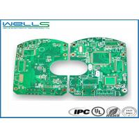 China HASL Lead Free PCB Assembly Prototype IPC-A-610D Standard FR4 Base Material on sale