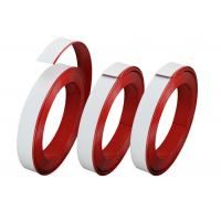 Cheap Outdoor Advertising Channel Letter Sign Return Flat Painlg Hot Rolling Red Tunnel wholesale