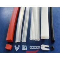 Cheap No Toxicity Silicone Rubber Tubing , High Temperature Food Grade Tubing wholesale