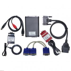 Cheap SVDI2 Plug-In VVDI2 Transponder Key Programming and Odometer Correction Tool wholesale