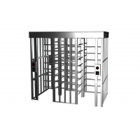Cheap Anti Tailing 24V 0.2S SS304 RFID Access Control Turnstile wholesale
