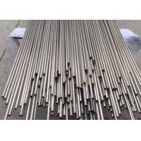 Cheap ASTM B861 15mm 19mm Grade 9 Titanium Alloy Tube Extruding Processing Grade Gr9 wholesale