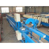 Cheap Downspout Roll Forming High Speed Machine  wholesale