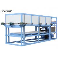 Buy cheap Containerized Type Ice Block Making Machine Food Processing Use Easy Installatio from wholesalers