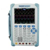 Cheap Brand new 200Mhz 1GSa/s 2 Channels Hantek DSO1202B Handheld Oscilloscope wholesale