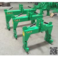 Cheap QKH1 - Tractor 3point Quick Hitch Cat.1 wholesale