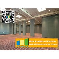 Cheap Movable Wooden Acoustic Soundproof Multilayer Structure Office Partition for sale